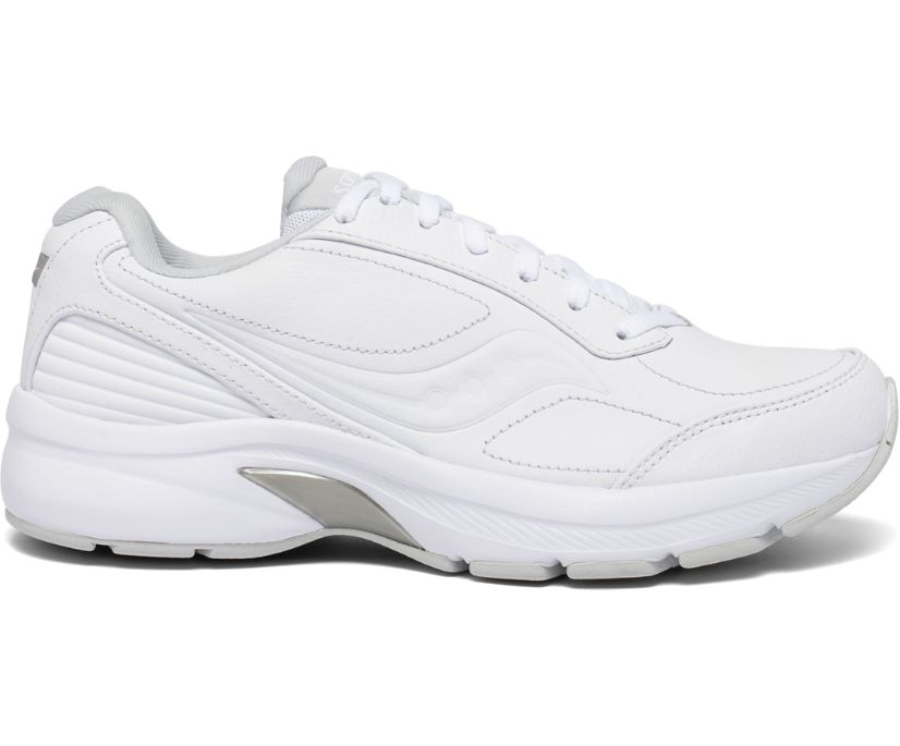 Omni Walker 3, White, dynamic
