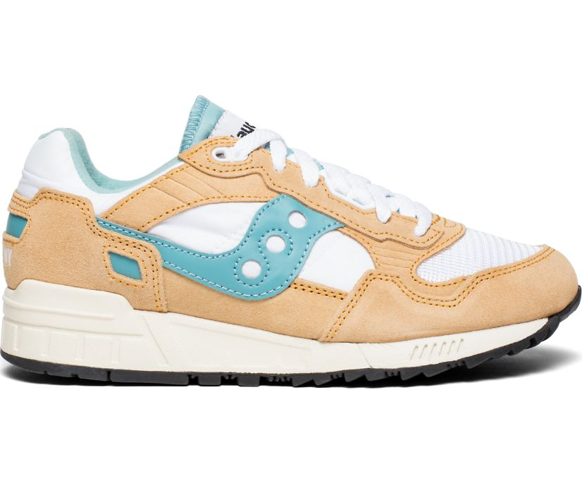 Shadow 5000 Vintage, Tan | White | Blue, dynamic