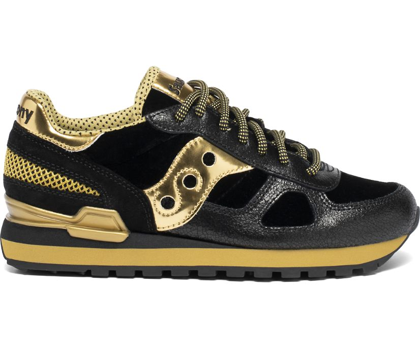 Shadow 5000 Vintage, Black | Gold, dynamic