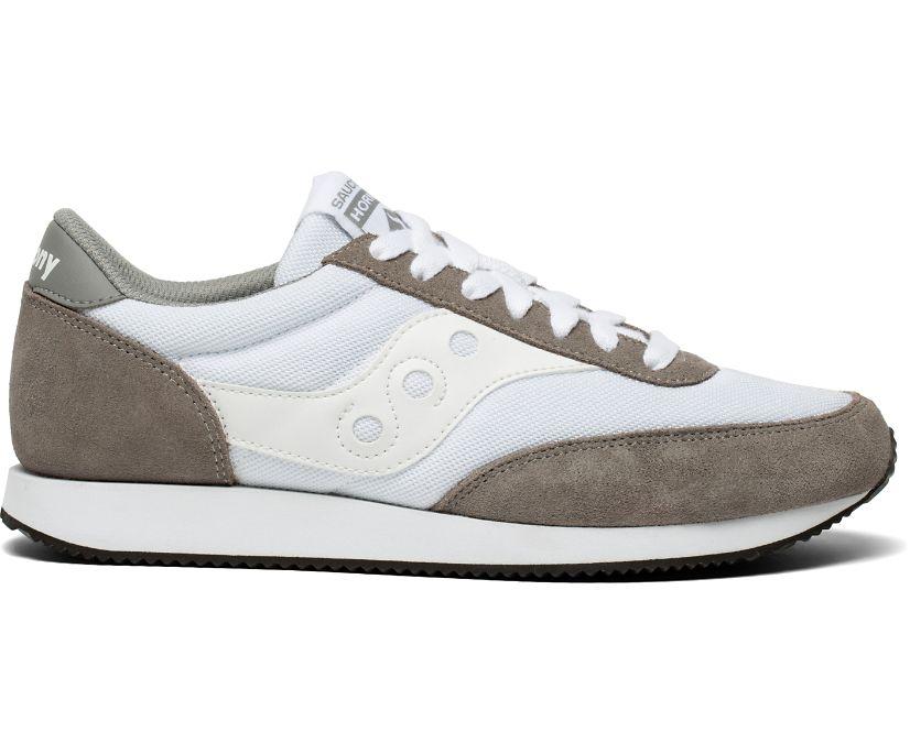Hornet, White | Grey, dynamic