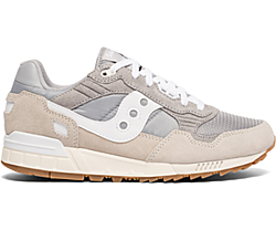 Shadow 5000 Vintage, Grey | White, dynamic