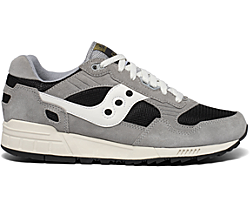 Shadow 5000 Vintage, Saucony Grey | Limo, dynamic