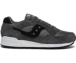 Shadow 5000 Vintage, Dark Grey | White, dynamic