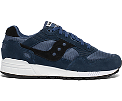 Shadow 5000 Vintage, Blue | White, dynamic
