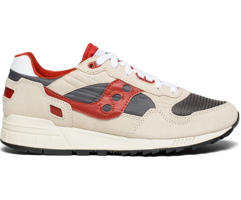 Shadow 5000 Vintage, Off-White | Grey | Red, dynamic