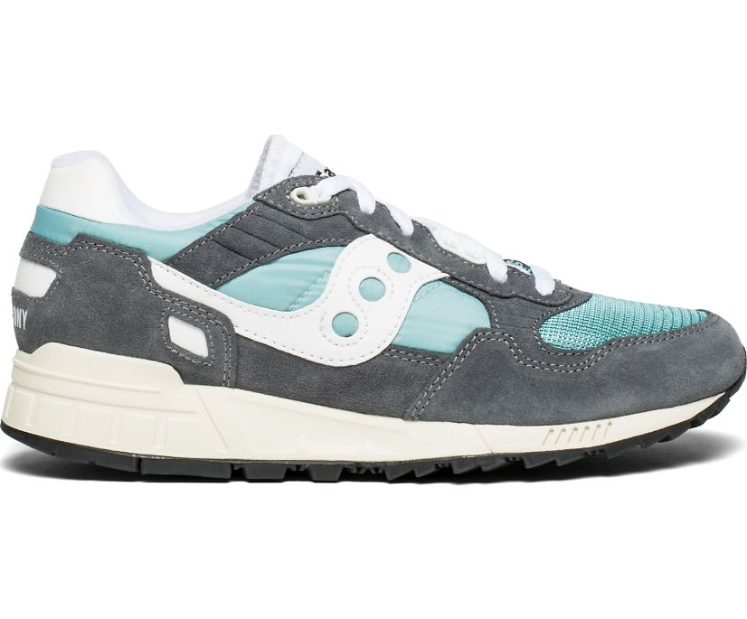 Shadow 5000 Vintage, Grey | Blue | White, dynamic