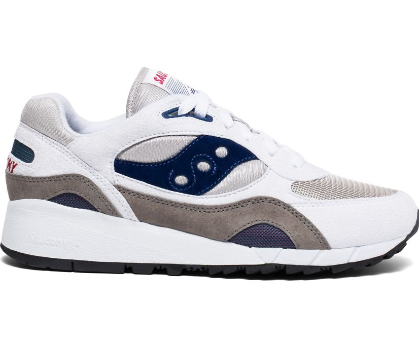 Shadow 6000, White | Grey | Navy, dynamic