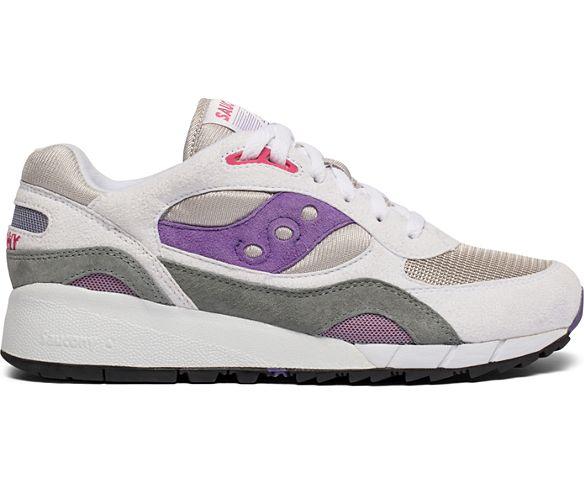 Shadow 6000, White   Grey   Purple, dynamic