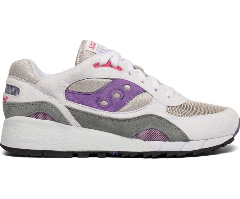 Shadow 6000, White | Grey | Purple, dynamic