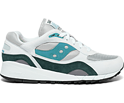 Shadow 6000, White | Capri | Mallard, dynamic