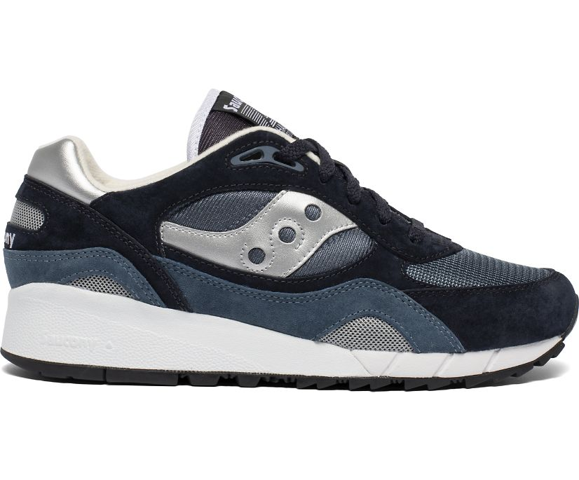 Shadow 6000, Navy | Silver, dynamic