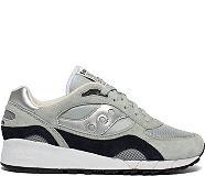 Shadow 6000, Grey | Silver, dynamic