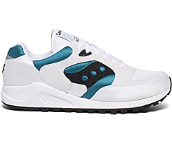 Jazz 4000, White | Teal | Black, dynamic