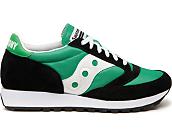 Black | Green | White