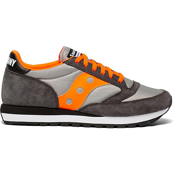 Jazz 81, Grey | Orange | White, dynamic