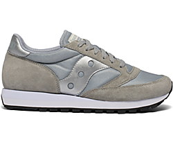 Jazz 81, Grey | Silver, dynamic