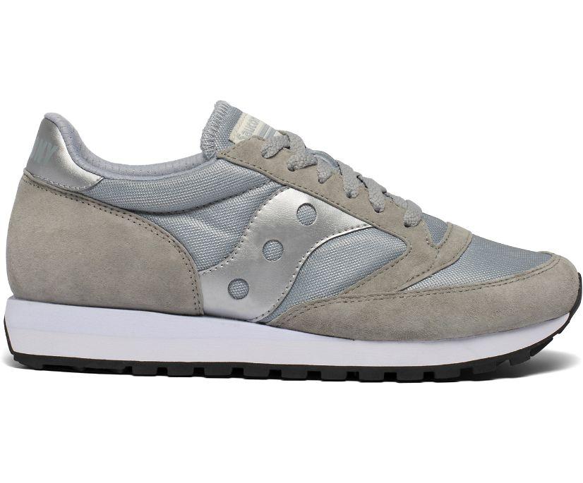 Jazz 81, Grey | Silver, dynamic