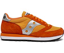 Jazz 81 UV, UV Orange, dynamic