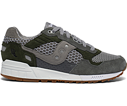 Shadow 5000, Grey | Green, dynamic