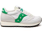 White | Green