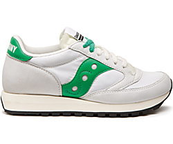 Jazz 81, White | Green, dynamic