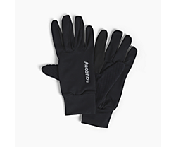 Ultimate Touch-Tech Glove, Black, dynamic