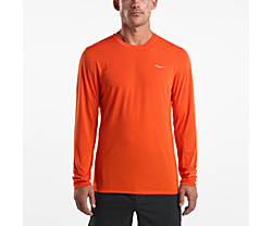 Freedom Long Sleeve, Flame, dynamic