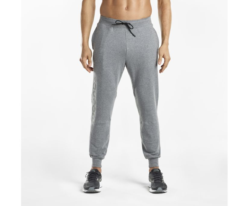 Cooldown Jogger Pant, Dark Grey Heather, dynamic