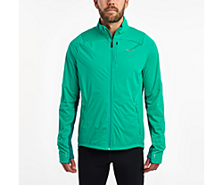 Vitarun Jacket, Columbia, dynamic
