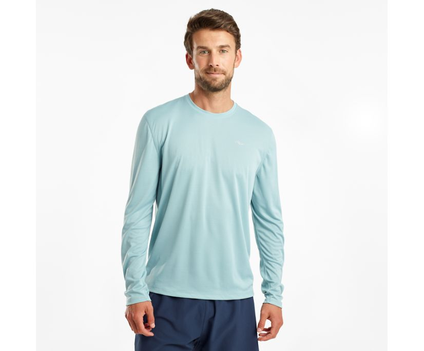 Stopwatch Long Sleeve, Arona, dynamic