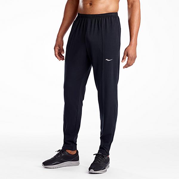 Boston Pant 2.0, Black, dynamic