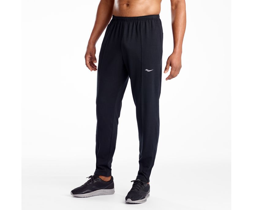 Boston Pant 2.0, Black, dynamic