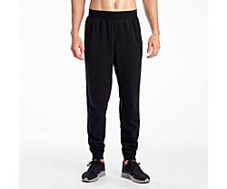 Kickback Jogger Pant, Black, dynamic