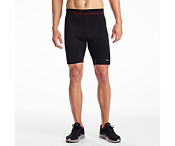 Bell Lap Short, Black, dynamic