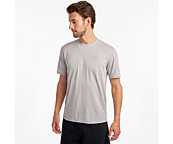 Stopwatch Short Sleeve, Alloy, dynamic