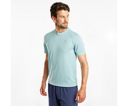 Stopwatch Short Sleeve, Arona, dynamic