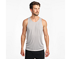 Stopwatch Singlet, Alloy, dynamic