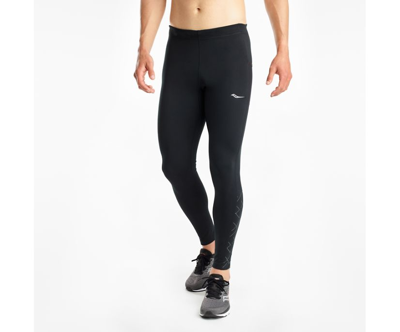 Solstice Tight, Black, dynamic