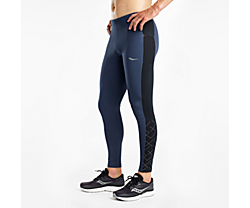 Solstice Tight, Mood Indigo | Black, dynamic
