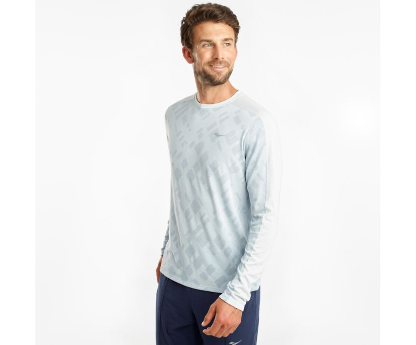 Ramble Long Sleeve, Plein Air, dynamic