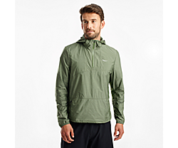 Timberline Pullover, Bronze Green Heather, dynamic