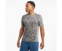 Ramble Short Sleeve, Castlerock, dynamic