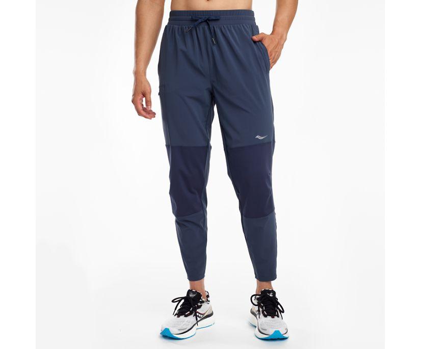 Summit Jogger Pant, Blue Nights, dynamic
