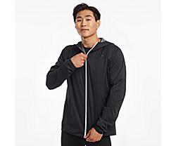 Drizzle 2.0 Jacket, Black, dynamic