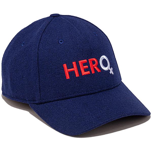 Hero Hat, Navy, dynamic