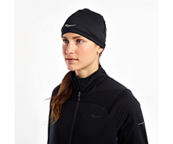 Reversi-Run Cap, Black | ViZiPRO Citron, dynamic