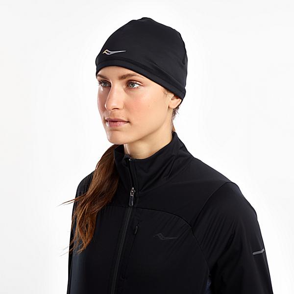 Reversi-Run Cap, Black | ViZiPRO Citron, dynamic