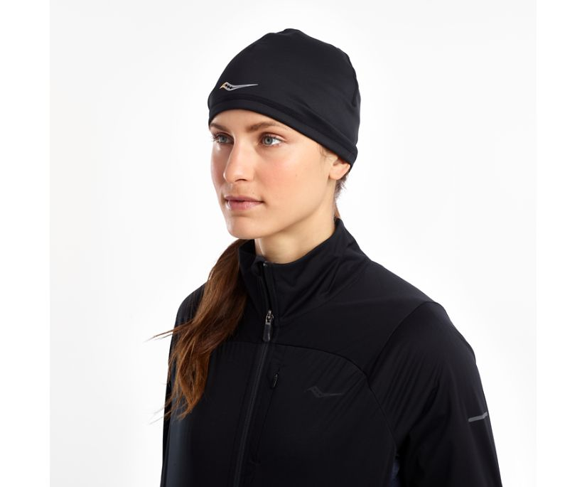 Reversi-Run Cap, Black | ViZi Red, dynamic