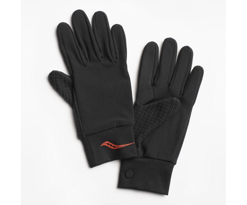 Bluster Glove, Black, dynamic