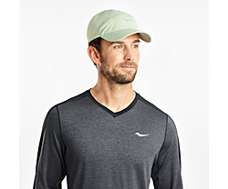 Outpace Hat, Seagrass, dynamic